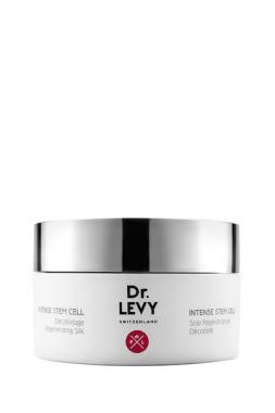 Dr. Levy Decolletage Regenerating Silk Регенерирующий крем-шелк для зоны декольте