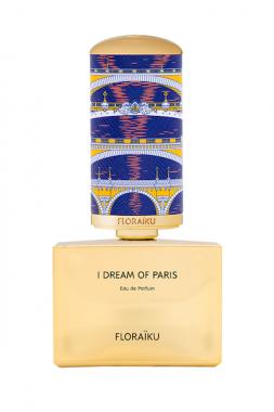 Floraiku I Dream of Paris