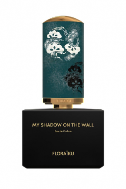 Floraiku My Shadow on the Wall