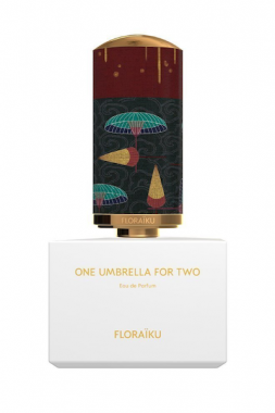 Floraiku One Umbrella for Two