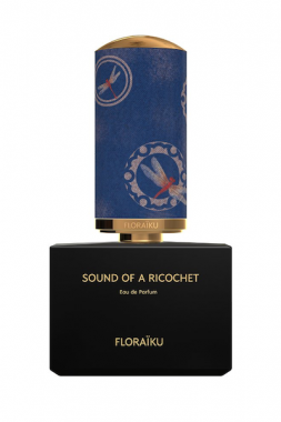 Floraiku Sound of a Ricochet