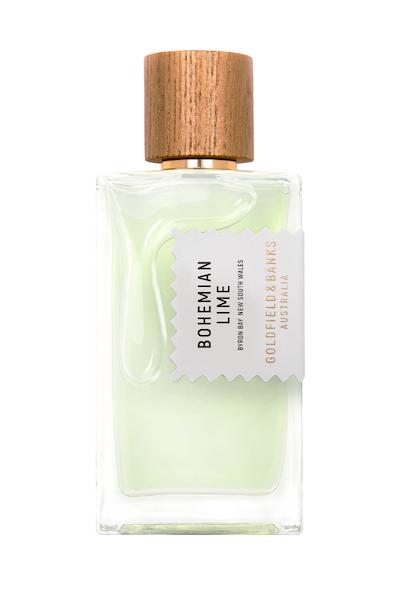 Goldfield & Banks Bohemian Lime