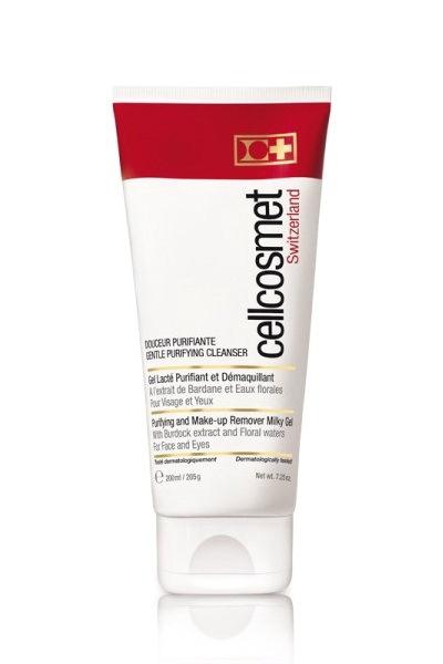 Cellcosmet Gentle Purifying Cleanser Мягкий очищающий гель