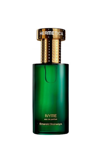 Hermetica Ivyme