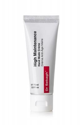 Dr Sebagh High Maintenance Hand Made Cream – Антивозрастной крем для рук
