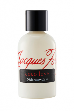 Jacques Zolty Coco Love
