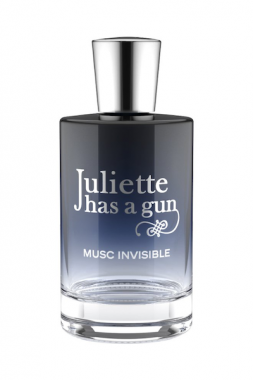 Juliette has a Gun Musc Invisible