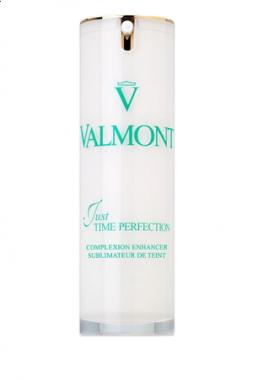 Valmont Just Time Perfection SPF 30 – Полиактивная сыворотка «Время Совершенства» SPF 30
