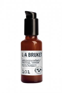 L:a Bruket 101 Крем для лица Морковь/Бергамот
