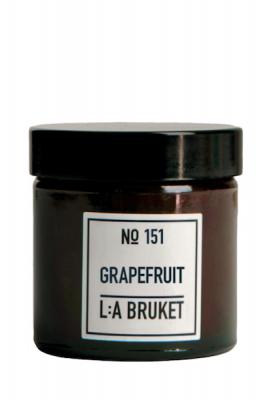 L:a Bruket 151 Свеча Грейпфрут