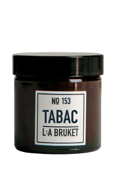 L:a Bruket 153 Свеча Табак