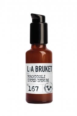 L:a Bruket 167 Сыворотка для лица Брокколи