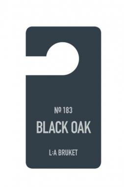 L:a Bruket 183 Ароматизированный хенгер Дуб