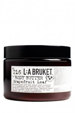 L:a Bruket 216 Крем-масло для тела Грейпфрут