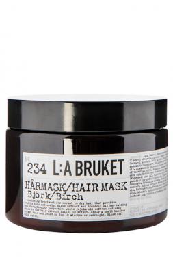 L:a Bruket 234 Маска для волос Береза