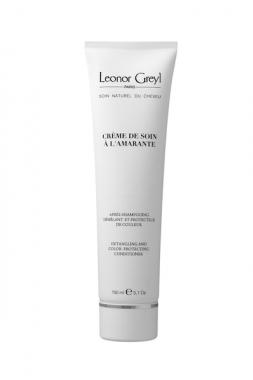 Leonor Greyl Creme de Soin a l'Amarante Крем-кондиционер для защиты цвета окрашенных волос с амарантом