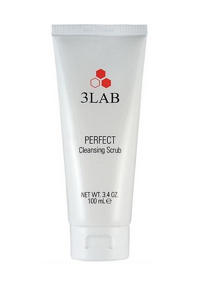 3LAB Perfect Cleansing Scrub – Идеальный очищающий скраб для лица