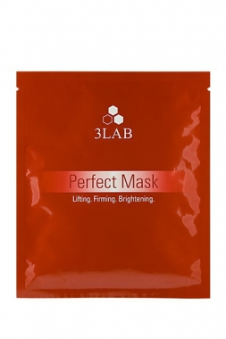 3LAB Perfect Mask – Идеальная маска для лица