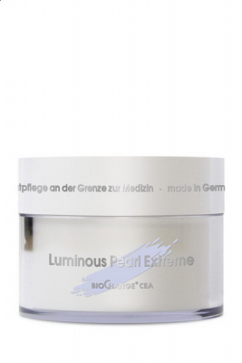 "MBR Luminous Pearl Extreme – Крем для лица ""Совершенное Сияние"""