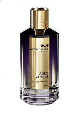 Mancera Aoud Vanille