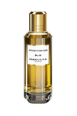 Mancera Crazy For Oud