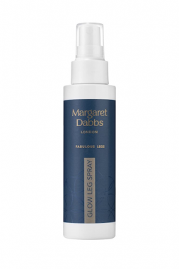 Margaret Dabbs London Refining Glow Leg Spray Спрей для ног