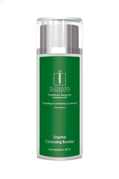 MBR Enzyme Cleansing Booster – Пудра для лица энзимная очищающая