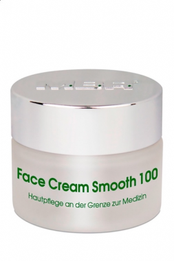 MBR Face Cream Smooth – Крем для лица