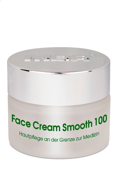 MBR Face Cream Smooth – Крем для лица