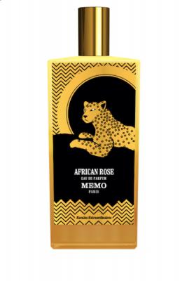 Memo African Rose