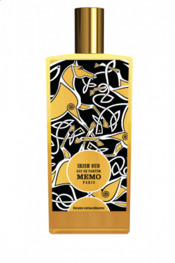Memo Irish Oud