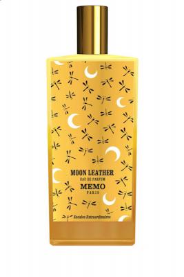 Memo Moon Leather