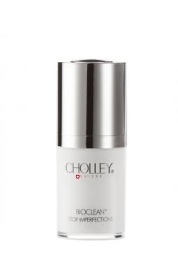 "Cholley Suisse Bioclean Stop Imperfections Крем ""Стоп несовершенства"""