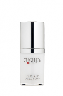 Cholley Suisse Bioregene Creme Anti-Cernes Крем для век против припухлостей