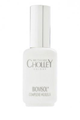 Methode Cholley Biovisol Complexe Huileux – Комплекс масел для лица