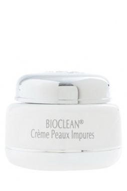 Cholley Suisse Bioclean Creme Peaux Impures Крем для проблемной кожи