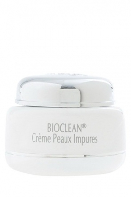 Methode Cholley Bioclean Creme Peaux Impures – Крем для проблемной кожи