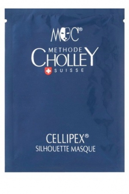 Methode Cholley Cellipex Silhouette Masque – Маска для похудения