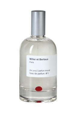 Miller et Bertaux L'Eau de Parfum #1