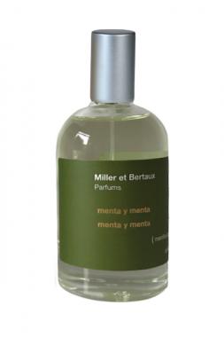 Miller et Bertaux Menta Y Menta