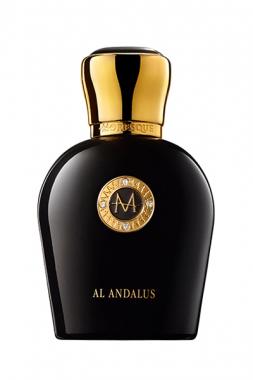 Moresque Al Andalus