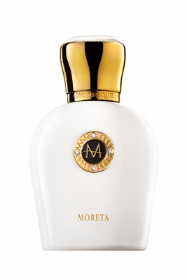 Moresque Moreta