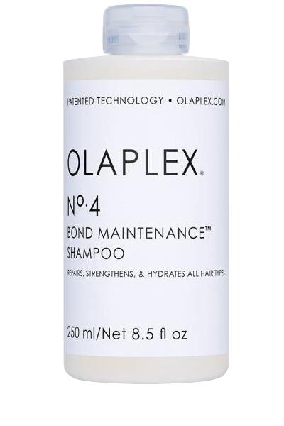 "Olaplex Bond Maintenance Shampoo No.4 – Шампунь""Система защиты волос"""