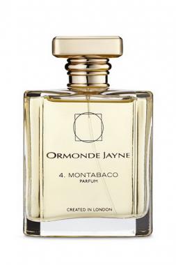 Ormonde Jayne Montabaco