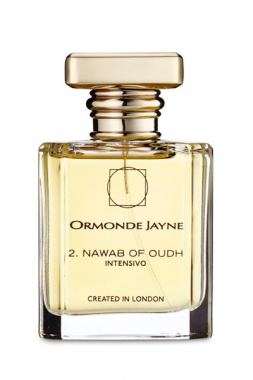 Ormonde Jayne Nawab of Oudh Intensivo