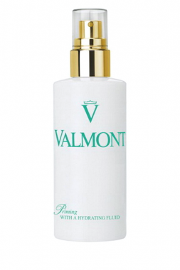 Valmont Priming With a Hydrating Fluid – Смягчающий увлажняющий тоник
