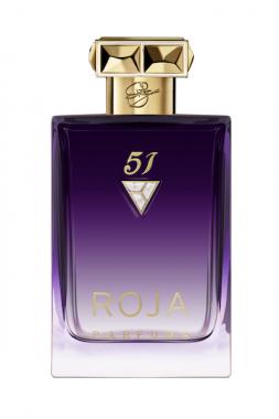 Roja Parfums 51 Pour Femme Essence De Parfum
