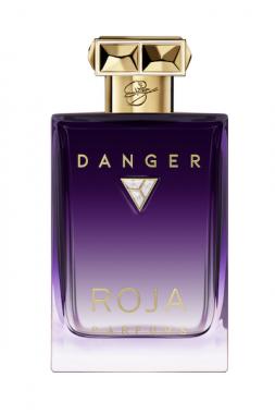 Roja Parfums Danger Pour Femme Essence De Parfum