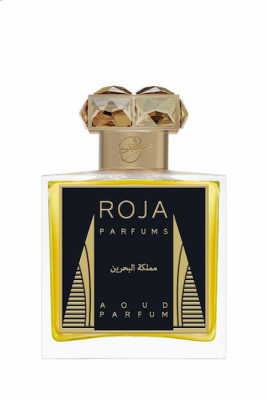 Roja Parfums Kingdom of Bahrain
