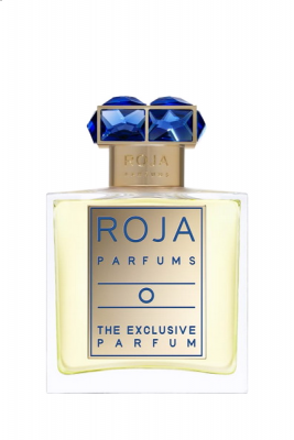 Roja Parfums O – The Exclusive Parfum